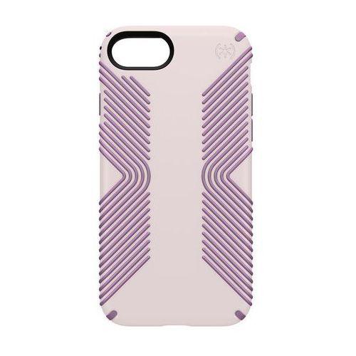 Speck Presidio Grip - Etui iPhone 7 (Whisper Purple/Lilac Purple)