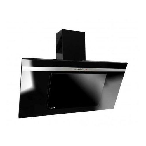 AKPO Okap WK-4 Nero Glass 90 cm czarny (4245620447040)