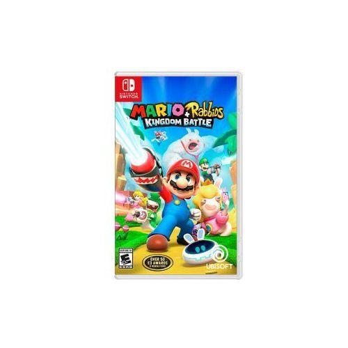 Mario + Rabbids: Kingdom Battle N. Switch, BBAB-6936B