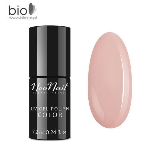 Lakier Hybrydowy UV NeoNail - Natural Beauty - 6 ml