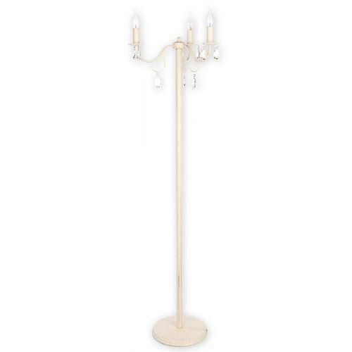 Lemir Velio lampa podłogowa 3-punktowa o1959 ab (5902082861386)