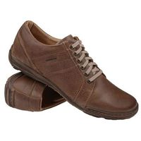 Kacper Półbuty buty 1-4237-330 brązowe - beżowy ||brązowy