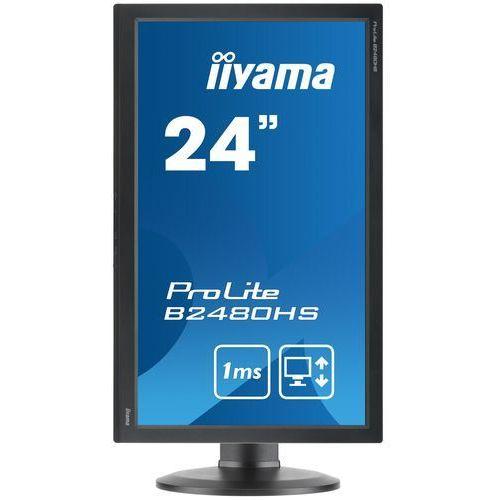 LED Iiyama B2482HD