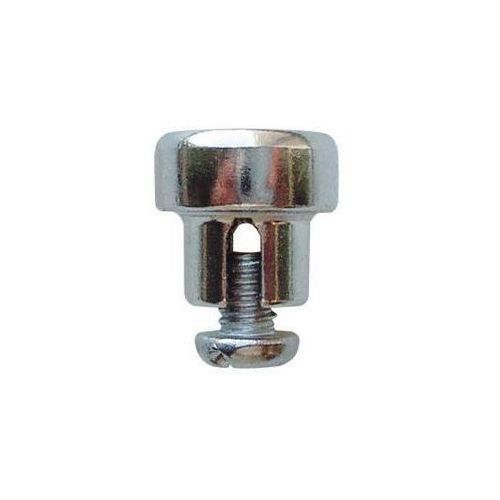 Ciclosport Speichenmagnet 8 mm srebrny 2017 Akcesoria do liczników (4028846600303)