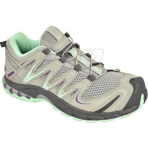 Buty biegowe  xa pro 3d w l37921600 marki Salomon