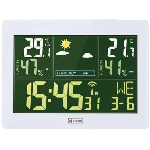 Stacja pogody e5062 aok-5060c marki Emos