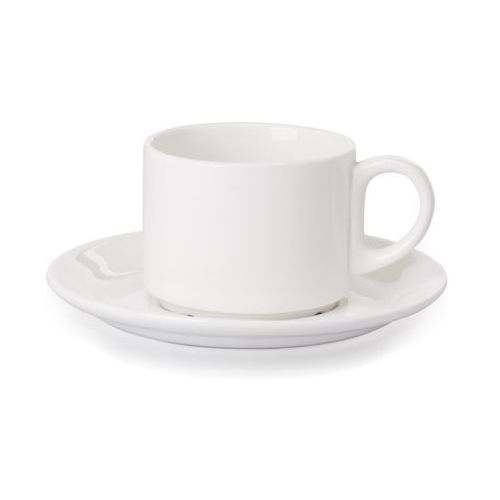 Spodek do filiżanki espresso porcelanowy prima marki Modermo