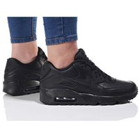 BUTY NIKE AIR MAX 90 LTR (GS) 833412-001