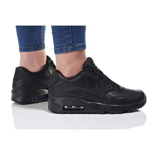 Nike Buty air max 90 ltr (gs) 833412-001