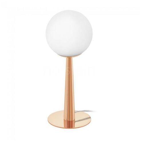 Eglo 95779 - lampa stołowa buccino 1xg9-led/2,5w/230v (9002759957797)