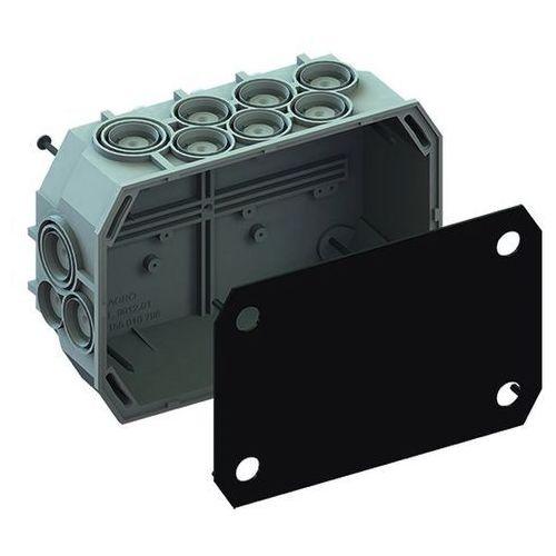 Obudowa do przeciągania przewodów 175 x 120 x 64 mm marki Kaiser elektro
