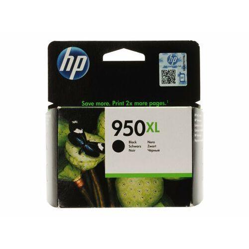 Wkład hp 950 xl black marki Hewlett packard