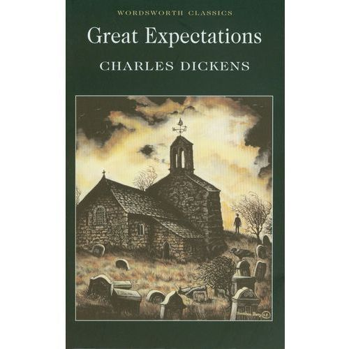 Great Expectations (422 str.)