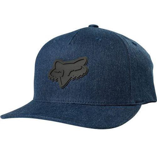 czapka z daszkiem FOX - Heads Up 110 Snapback Hat Nvy (007) rozmiar: OS