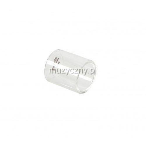 Dunlop 204 rurka do gry ″slide″ do gitary - szklana, rozmiar: knuckle