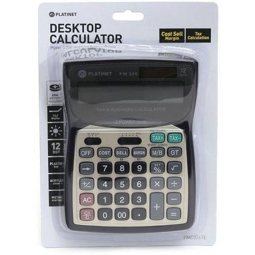 Platinet Kalkulator (41067) darmowy odbiór w 21 miastach! (5907595410670)
