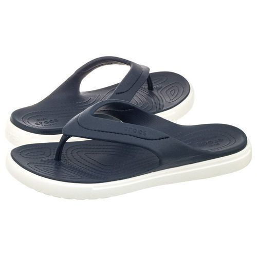 Japonki Crocs Citilane Flip Navy/White 202831-462 (CR113-a)