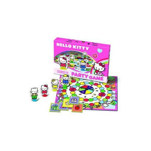 Společenská hra - Hello Kitty neuveden. Najniższe ceny, najlepsze promocje w sklepach, opinie.