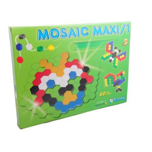 Seva Mozaika Maxi, 60 sztuk - BEZPŁATNY ODBIÓR: WROCŁAW!