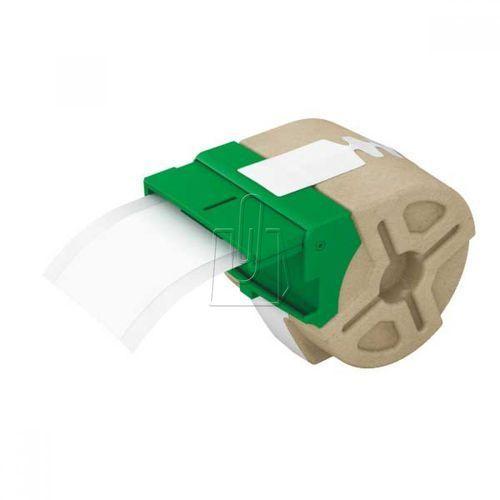 Kaseta z samoprzylepną papierową taśmą do drukowania etykiet leitz icon 50 mm marki Esselte