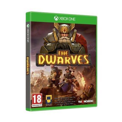 OKAZJA - The Dwarves (Xbox One)