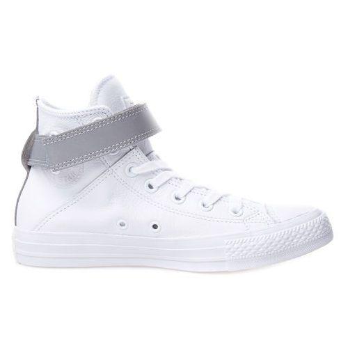 Converse Chuck Taylor All Star Brea Reflective Pops Tenisówki Biały 37