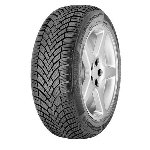 Continental ContiWinterContact TS 850P 205/55 R17 91 H