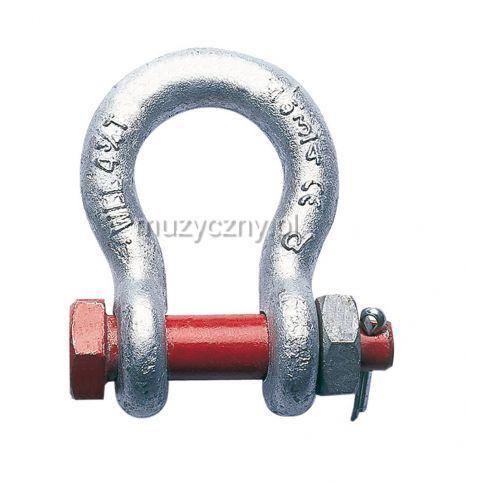 shackle 1t - szekla - obciążalność do 1 tony marki Duratruss