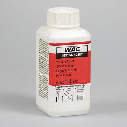 AGFA WAC Agent 0,120 l płyn zmiękczający