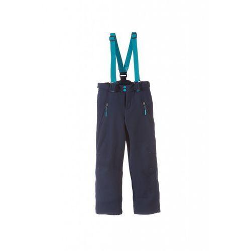 Spodnie narciarskie dziewczęce 4A3307 (5902361280297)