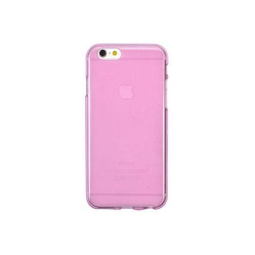 Etuo flexmat case Apple iphone 6 - etui na telefon - różowy