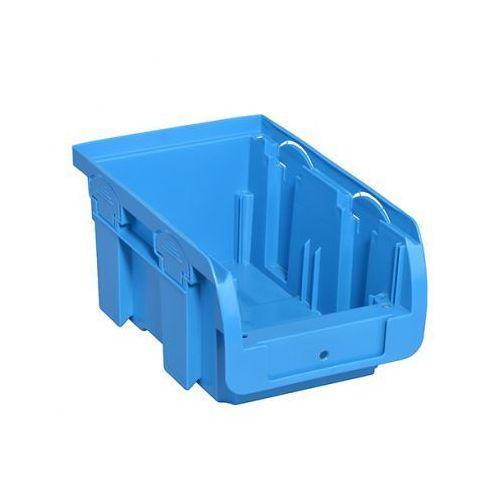 Plastikowe pojemniki COMPACT