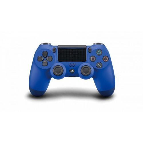 Sony PS4 Dualshock Cont Wave Blue v2, 1_594198