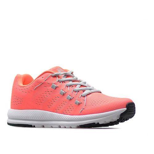Buty sportowe sznurowane b824-36 pomarańczowe, Arturo