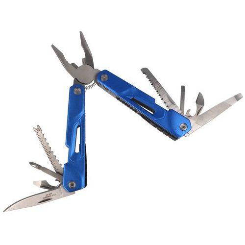 Multitool solingen aluminium blue (571400) marki Herbertz