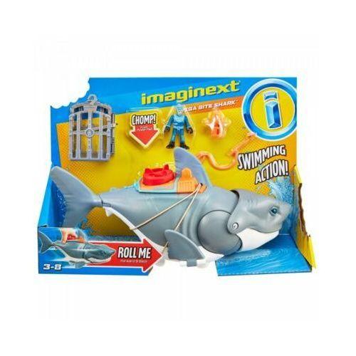 Figurka Imaginext Atak Rekina