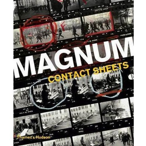 Magnum Contact Sheets (9780500292914)