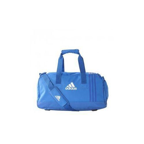 TORBA Adidas TIRO 17 TB S niebieska BS4746