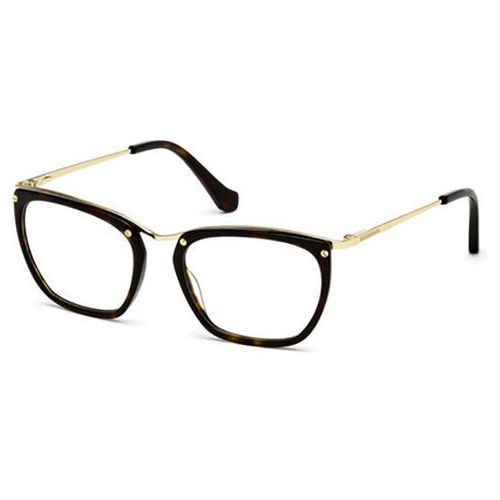 Balenciaga Okulary korekcyjne ba5047 052