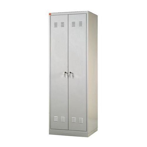 Szafa ubraniowa metalowa BHP/2, 3511