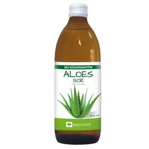 Aloes Sok 500ml