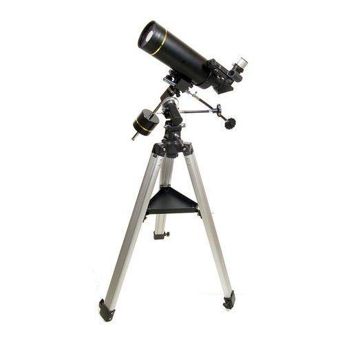 Levenhuk Teleskop  skyline pro 80 mak + darmowy transport! (0611901508863)