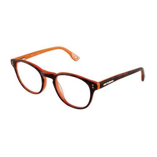 New balance Okulary korekcyjne nb5007 kids c02