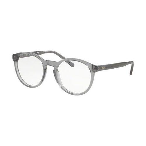 Okulary Korekcyjne Polo Ralph Lauren PH2157 5604