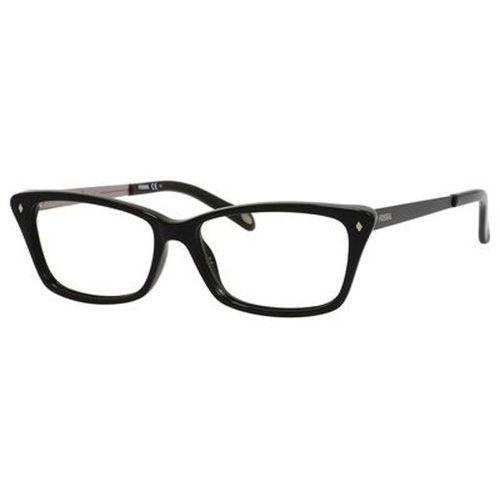 Okulary Korekcyjne Fossil FOS 6030 263