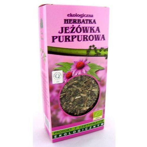 Herbata z jeżówki purpurowej BIO 50g (5902741001597)