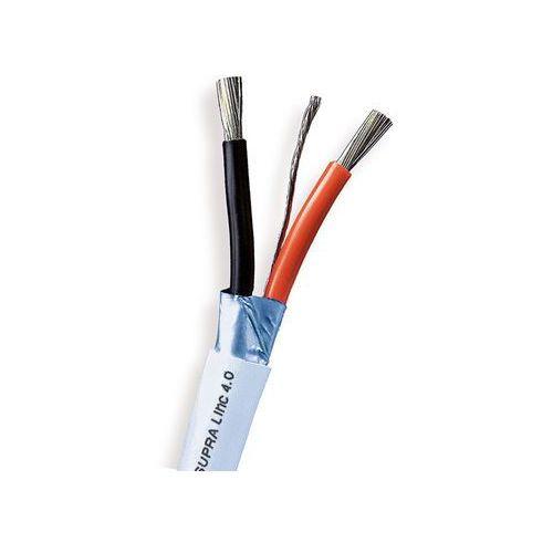 Supra cables Supra linc 2x4.0 - (na metry) (7330060000164)