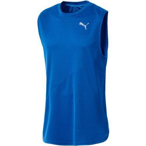 koszulka męska ignite singlet mono strong blue xxl marki Puma