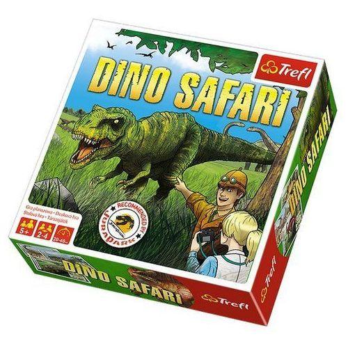 Gra TREFL Dino Safari