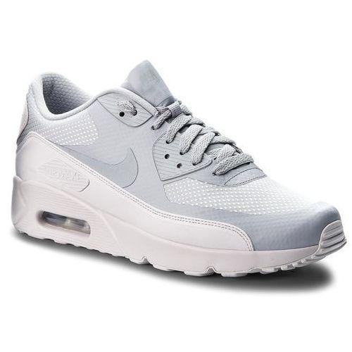 Buty - air max 90 ultra 2.0 essential 875695 017 vast grey/wolf grey/white, Nike, 42-46